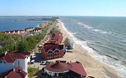 Приазовский национальный природный парк начал работу в Бердянске
