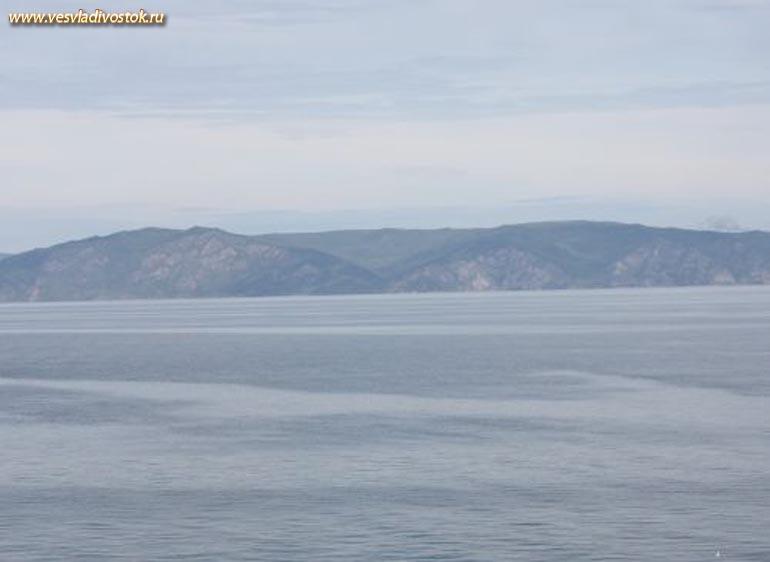 Занял первое место и установил два рекорда на озере Байкал житель Минусинска