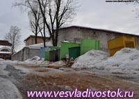 В России едут крыши