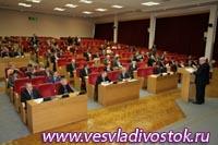 Открылась последняя в этом году сессия хакасского парламента. Главный вопрос — бюджет