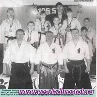 Каратеева сильна не в каратэ: спортсменка из Хакасии поедет на чемпионат мира