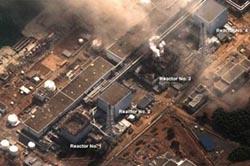 Почему катастрофа в Фукусиме хуже чернобыльской