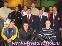 Фестиваль силовых видов спорта Запорожского края